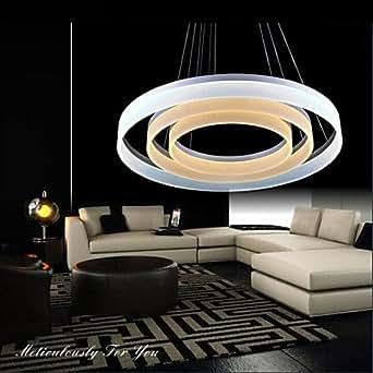 GW Metal - Lámparas Araña - LED - Moderno / Contemporáneo/Tradicional/Clásico/Rústico/Campestre/Tiffany/Cosecha/Retro/Campestre/Isla , 110-120V