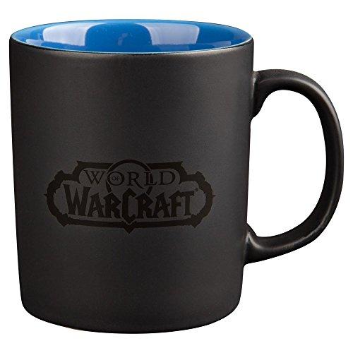 Of Mug11 Ceramic Jinx World Warcraft Coffee Alliance Ounces A5Rjcq34LS