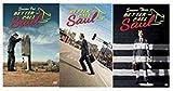 Better Call Saul: Season 1, 2 & 3 [DVD]