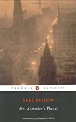 Mr. Sammler's Planet (Penguin Classics)