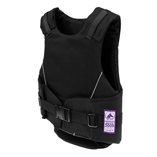 MonkeyJack Equestrian Horse Riding Safety Vest Protective...