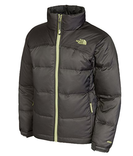 The North Face Boys Nuptse II Jacket CC25044_YS by The North Face