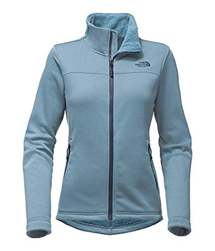 The North Face Womens Timber Full Zip Size Small at Amazon Women s Clothing  store  ee5593c12