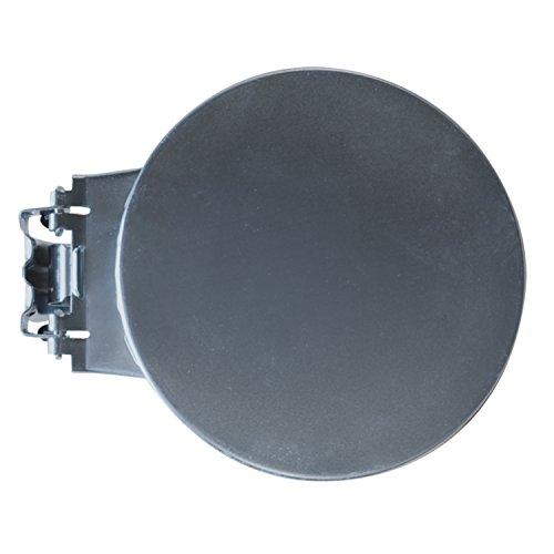 - CPP Fuel Filler Door for Chevy/GMC Pickup, Silverado, Sierra GM1759102