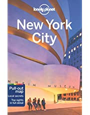 Lonely Planet New York City 10th Ed.: 10th Edition
