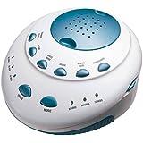 HoMedics ES-1 Envira-Spa Aroma and Sound Machine