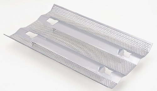 Fire Magic 3055-S 7 in. x 17 in. Stainless Steel Flavor Grid for Regal II (Fire Magic Grid)