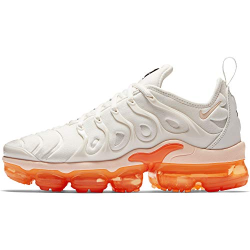 Air Plus W Running Black Orange Crimson 005 Femme Compétition de Chaussures Vapormax Total Tint Phantom Nike Multicolore 5gAwx5