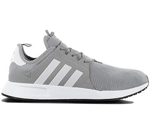 para Hombre Adidas X Deportivas Grey para Zapatillas Interior PLR w67I1q