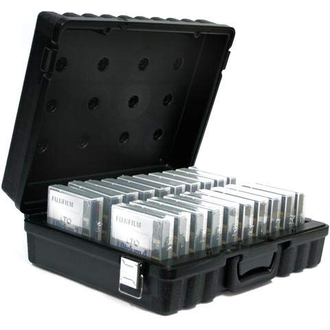Highest Rated Cassette Storage