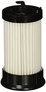 Eureka DCF-4 DCF-18 Washable & Reusable Long-Life Vacuum Filter; Replaces Eureka GE DCF1 DCF4 DCF18 Part # 62132 63073 61770 3690 18505 28608-1 28608B-1; Designed & Engineered By Crucial Vacuum