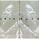 DENNIS BROWN - LOVE & HATE (Vinyl)