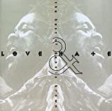 Best Of: Love & Hate (Vinyl)