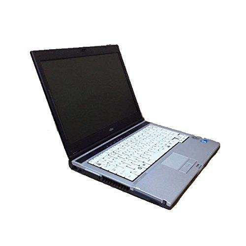 Linux パソコン CPU デュアルコア ノートパソコン