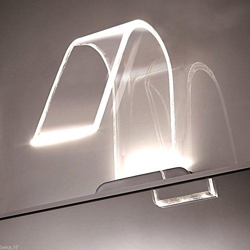 1 opinioni per Lampada a LED per Bagno/specchio lampada Bianco neutro