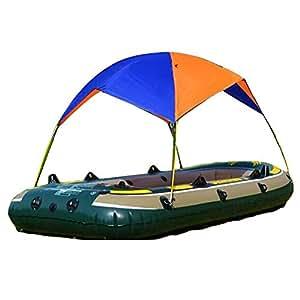 Amazon.com: BEYST Toldo inflable para kayak, toldo para 2 ...