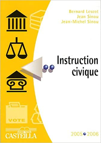 En ligne Instruction civique epub, pdf