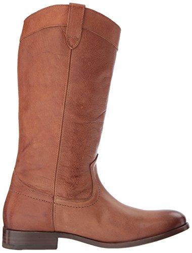 on FRYE US Boot Melissa Women's Western Pull 7 Cognac M ww1BgqF