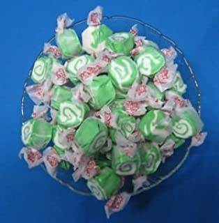 product image for Key Lime Salt Water Taffy, 1LB