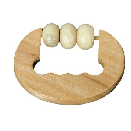 TOOGOOR-Hand-Held-360-Degree-Rotation-Wooden-Ball-Body-Massager-Rolling-Massager