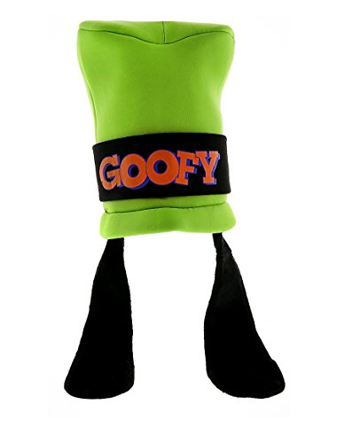 Disney Parks Exclusive Goofy Ears Icon Adult Top Hat - Olaf Halloween Costumes Adult