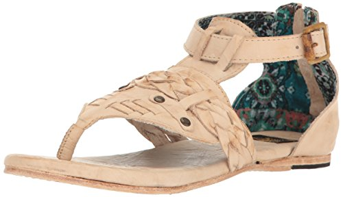 Freebird Mujeres Rome Sandal Natural