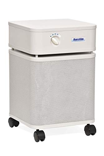 HM 400 HealthMate Air Purifier Color: White