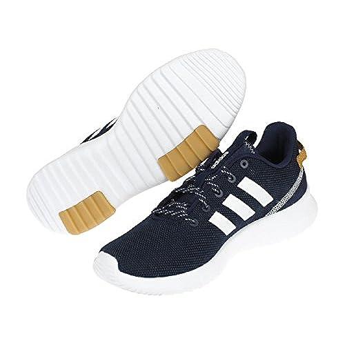 3171f060038fc Adidas Neo Cloudfoam Racer Tr bleu, baskets mode homme 50%OFF ...