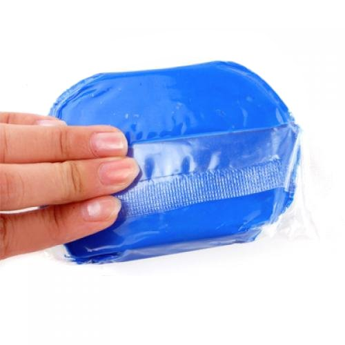 [해외]Sonline 자동차 클레이 바 자동 자세히 매직 클레이 바 클리너 --- 블루/Sonline Car Clay Bar Auto Detailing Magic Claybar Cleaner---Blue