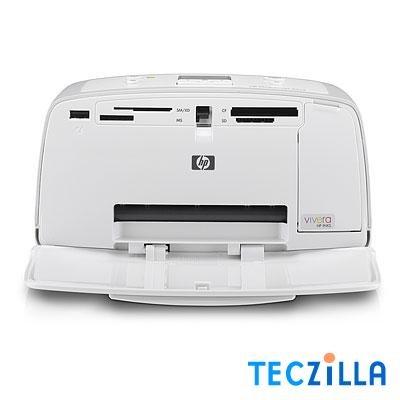 HP Photosmart A510 Photo Printer
