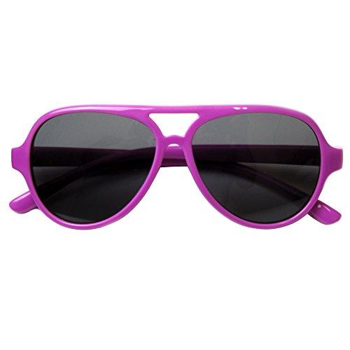 MFS-Aviators-120mm-Lil' Aviators-(Polarized)-Fuchsia-1 - Style In 2017 Glasses That Are