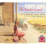 The Tender Land: Opera in Three Acts