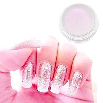 Amazon.com: Acrylic Nail Powder - Nail Acrylic Powder - Nail Polymer ...