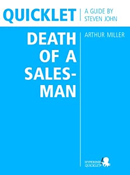 an analysis of the arthur millers death of salesman Death of a salesman act one summary - death of a salesman by arthur miller act one summary and analysis.