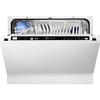 Electrolux ESL2400RO Totalmente integrado 6cubiertos A+ ...