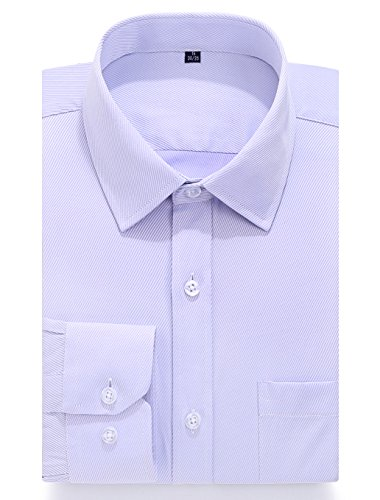 dress shirts solid color - 8