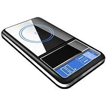 AMPUT Mini Digital Pocket Scale 100/0.01g 200/0.01g 500/0.1g (100G/0.01G)