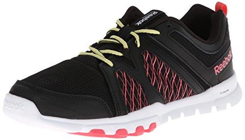 Reebok Sublite Train Mt Cross-training Shoe Purple/Pink/White s4TVpD4Hw