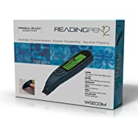 Wizcom Reading Pen 2 OXFORD Edition