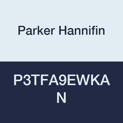 Parker Hannifin P3TFA9EWKAN P3TF Series Water Separator, Auto Internal Float, Current, 3