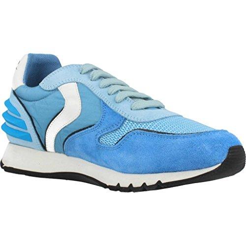 POWER JULIA deportivo Mujer modelo Azul para Azul mujer Para BLANCHE color Azul marca Calzado BLANCHE VOILE Calzado Deportivo VOILE gqaCZxad