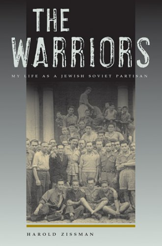 Download The Warriors (Religion, Theology and the Holocaust) PDF
