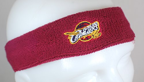 NEW! Cleveland Cavaliers NBA Headband