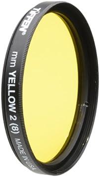 Tiffen 82mm 8 Filter Yellow