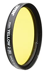 Tiffen 67mm 8 Filter (Yellow)