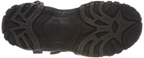 Coal Uomo Supremo Grau Scarpe 4817402 Spuntate UqpxX6z