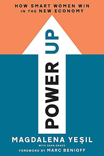 Image of Power Up: How Smart Women Win in the New Economy