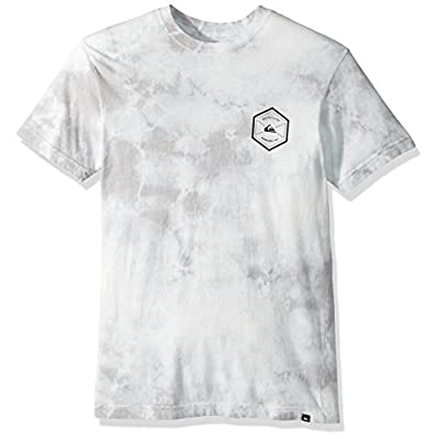 Quiksilver Men's Octo Dye T-Shirt for sale