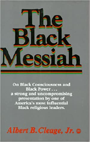 「The Black Messiah cleage」的圖片搜尋結果
