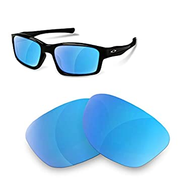 d6676b61318cf4 SURe Polarized Replacement Lenses for Oakley Chainlink ( Ice Blue ...
